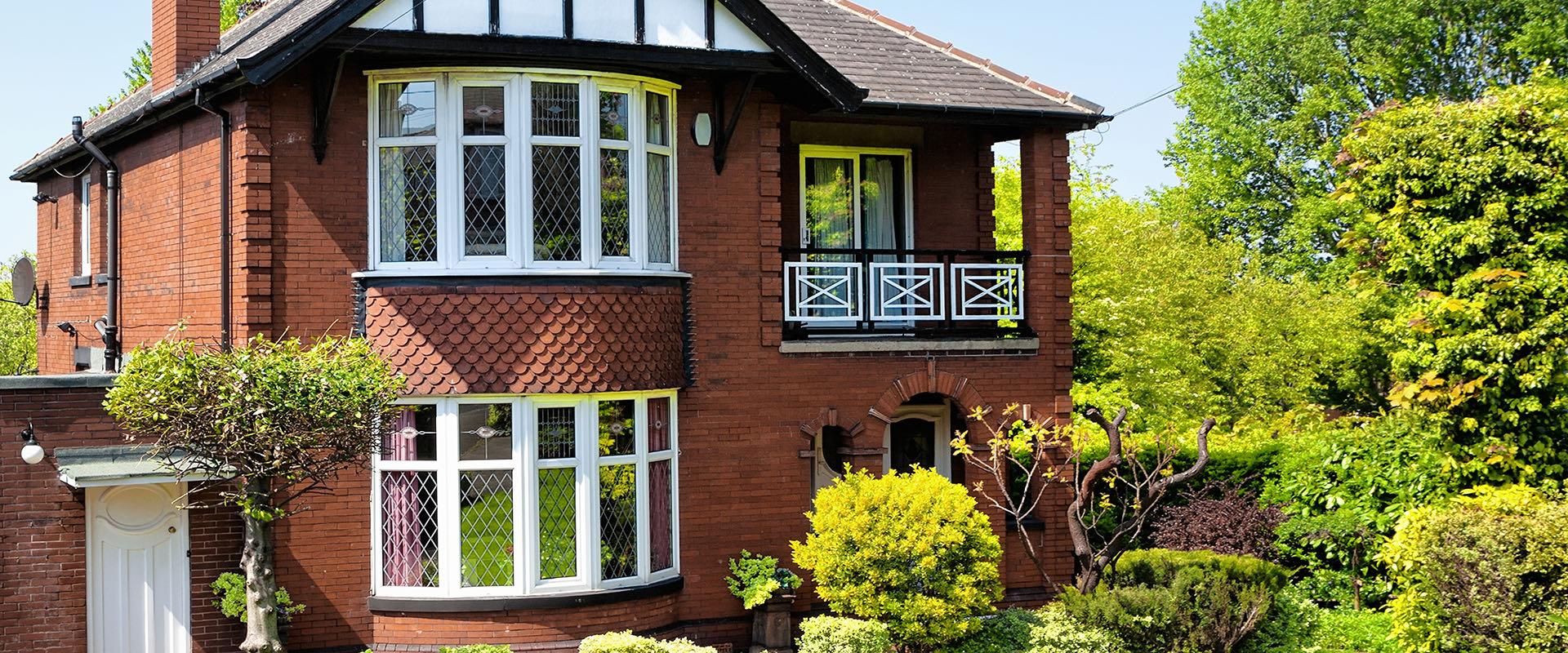 Double Glazed uPVC Windows Colchester Essex