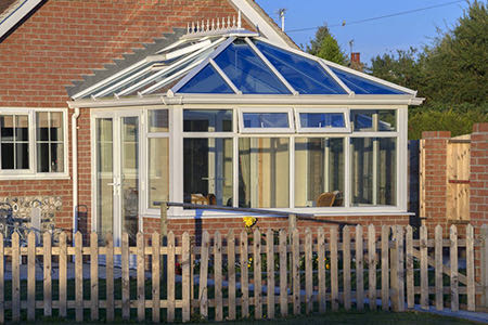 Edwardian Conservatory Colchester - Thermally Efficient