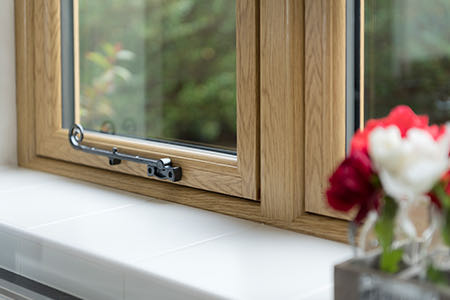 uPVC Casement Window Colchester