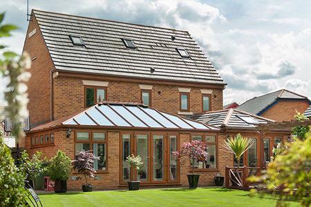 upvc conservatory Colchester