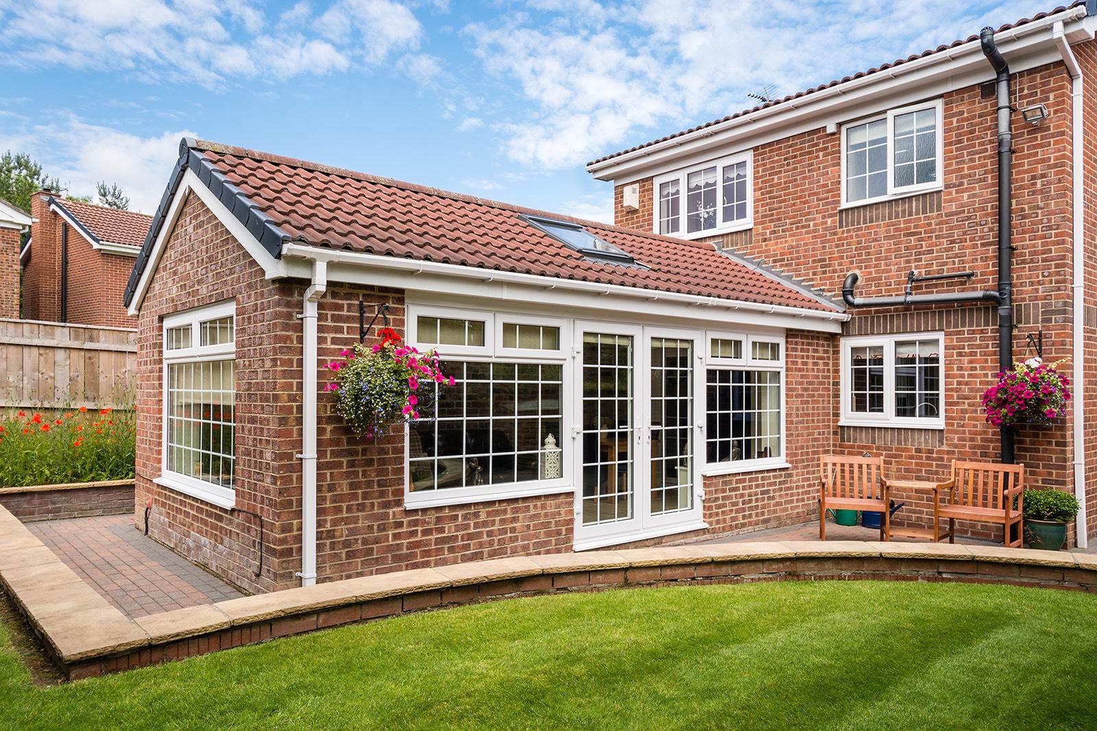 Orangery Conservatory Prices Colchester Essex